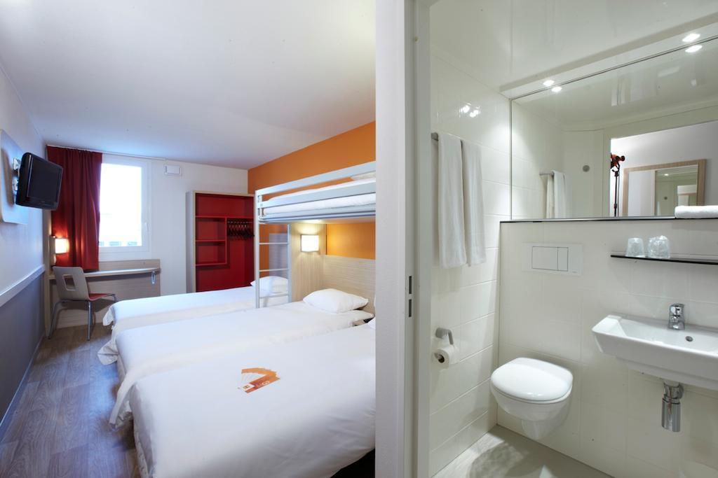 Hotel Premi U00e8re Classe Roissy