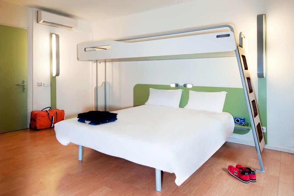 Hotel Ibis Budget Roissy Cdg Paris Nord 2